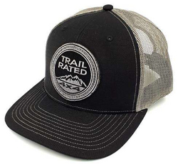 """JEEP TRAIL RATED""<br>Classic Trucker Cap"
