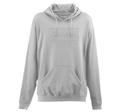 """JEEP GRILL""<br>Adult Fleece Hoodie"