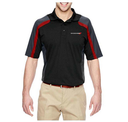 """DODGE""<br>Men's Snag Protection Polo"
