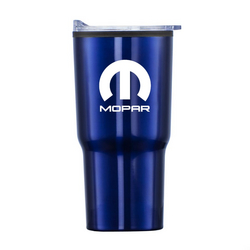 """MOPAR""<br>Stainless Steel Travel Tumbler"