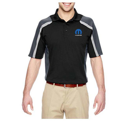 """MOPAR""<br>Men's Snag Protection Polo"