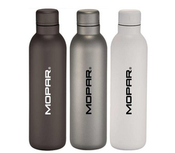 """MOPAR""<br>Copper Vacuum Insulated Bottle"