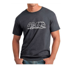 """MOPAR Hellephant""<br>Adult T-Shirt"