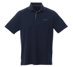 """CHRYSLER""<br>Men's Polo"