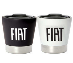 """FIAT""<br>Vacuum Insulated Cup"