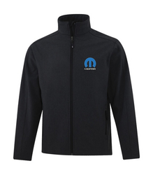 """MOPAR""<br>Softshell Jacket for Men"